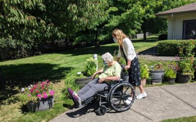 Helpful Tips for Caregivers to Find Balance